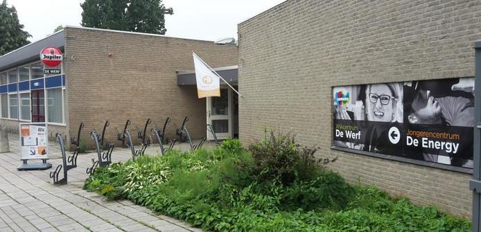 BiebMensfort in wijkcentrum De Werf aan de Van der Werffstraat in Eindhoven heeft een nieuwe ruimte in gebruik genomen.