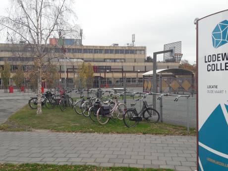 Lodewijk College in Terneuzen stelt inzet 'stewards' uit vanwege angst ouders en leerlingen
