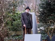 Overzichtstentoonstelling haalt kunstenaar Frits Vanèn (85) uit de vergetelheid