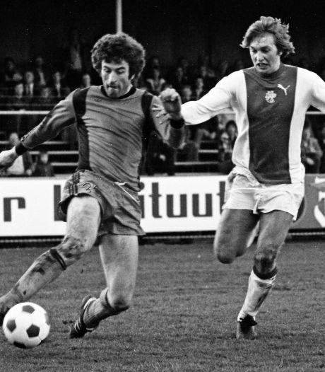 De schelmenstreek van Frank Kramer tijdens FC Twente-Volendam
