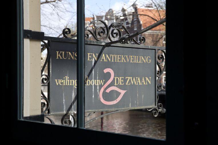 Veilinghuis De Zwaan Beeld Roy del Vecchio