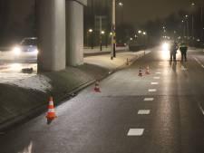 Weer geschoten op Van der Hagenstraat