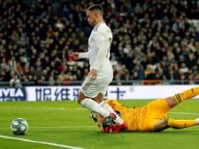 Le Real perd des plumes contre le Celta Vigo, Hazard décisif pour son retour