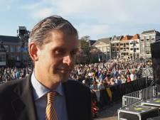 Burgemeester Wouter Kolff: 'The Passion vergroot de trots van de Dordtenaar'