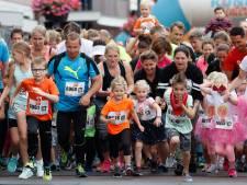 Kidsrun voor eerste keer bij Halve Marathon nu al succes