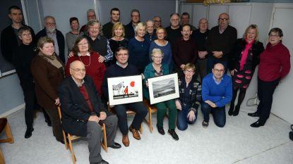 Cameraclub Halle stelt tentoon in De Oude Post