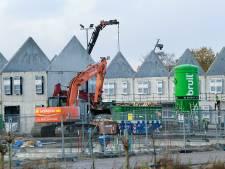 Waarom dé nieuwbouwgemeente van de Drechtsteden de minste huizen verkoopt