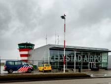 Verbijstering over belangenverstrengeling bij 'soap' Lelystad Airport