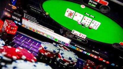 """Elke 10 minuten waarschuwing bij online gokken: """"Wanneer ben je laatst buiten geweest?"""""""