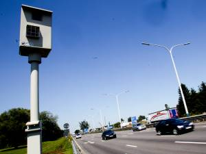 166 nouveaux radars vont être installés en Wallonie d'ici 2020