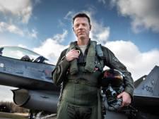 F16-vlieger blikt terug op IS-strijd: Mijn grootste angst was pech