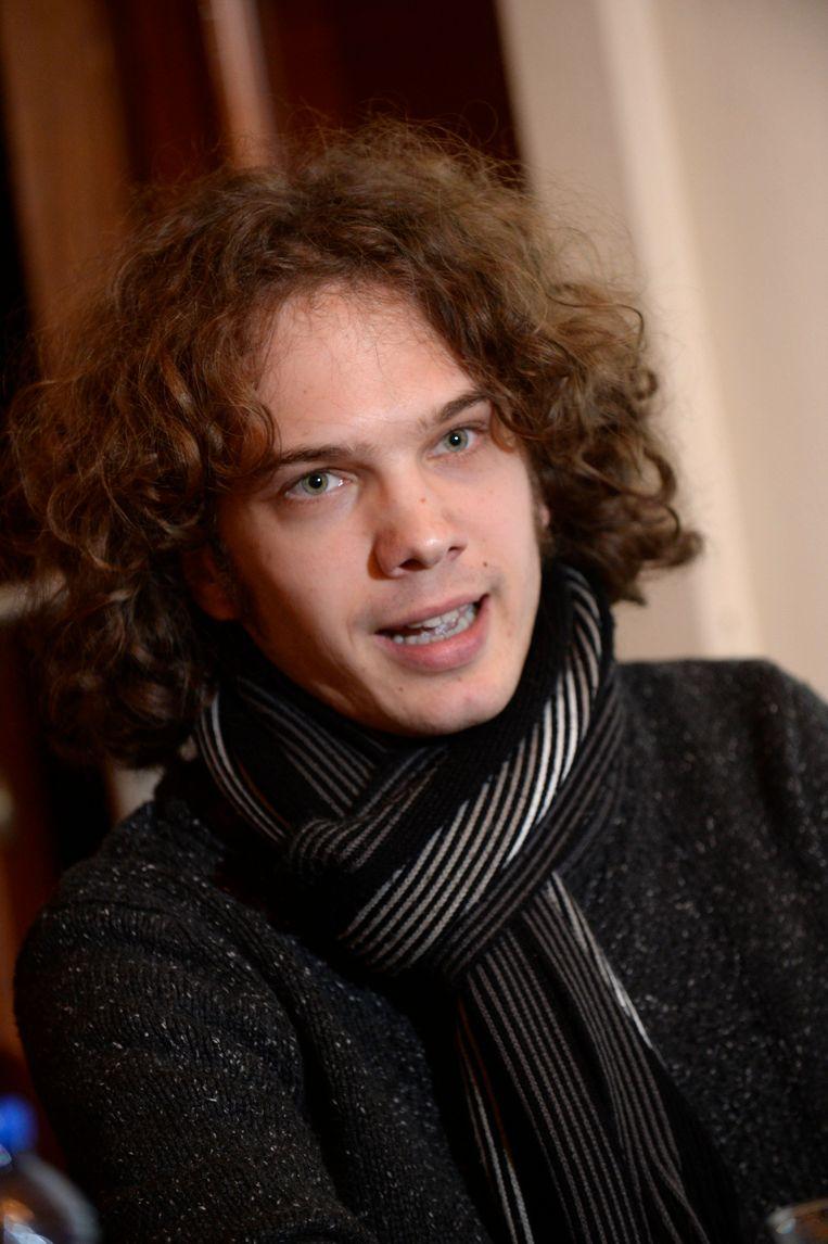 Ook topmuzikant Julien Libeer volgde les in het Conservatorium.