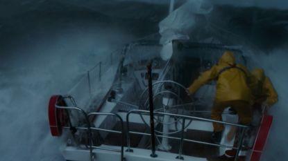 Exclusief: de beelden van de nieuwe Hollywoodfilm 'Adrift' zien er wel érg spectaculair uit