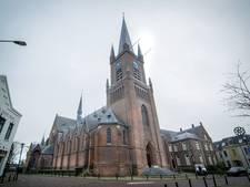 Oud-pastoor Afferden en Horssen overleden