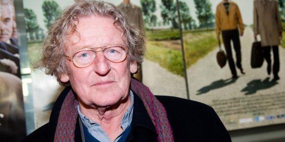 Een sociaal bewogen 'streekromancier van de Friese film' die ook culthits als Jiskefet scoorde