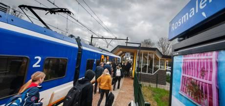 Man vernielt vier geparkeerde auto's in Rosmalen: 'Ik had een zwarte sigaret gerookt'