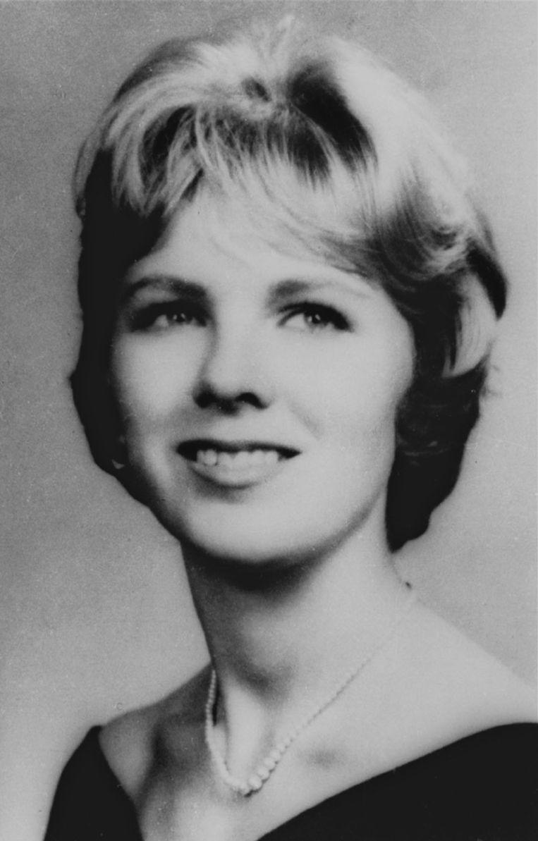 Mary Jo Kopechne.