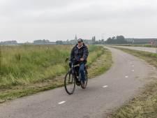 Waterschap: we zetten juist een tandje bij voor fietsers