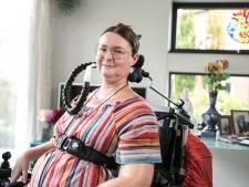 Maryze heeft de ziekte van Pompe en waarschuwt: 'Een verkoudheidje kan mijn dood betekenen'