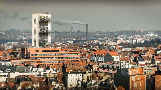 Luchtvervuiling kost Brusselaar gemiddeld bijna 1.400 euro per jaar