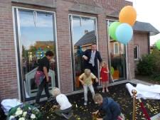 Opening gerenoveerde basisschool Oudendijk