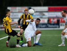 Oefenprogramma amateurvoetbal: Sparta Nijkerk, DVS'33, Urk, Flevo Boys en Genemuiden spelen 's ochtends