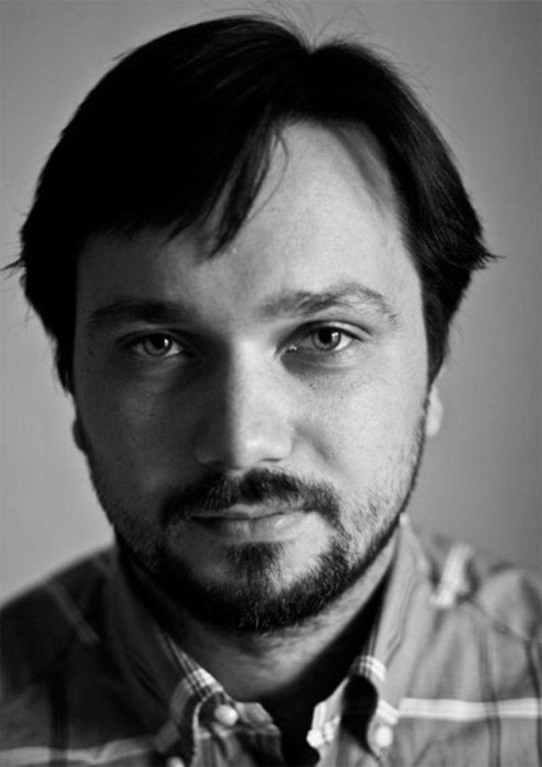 Nikolai Doerov Beeld rv