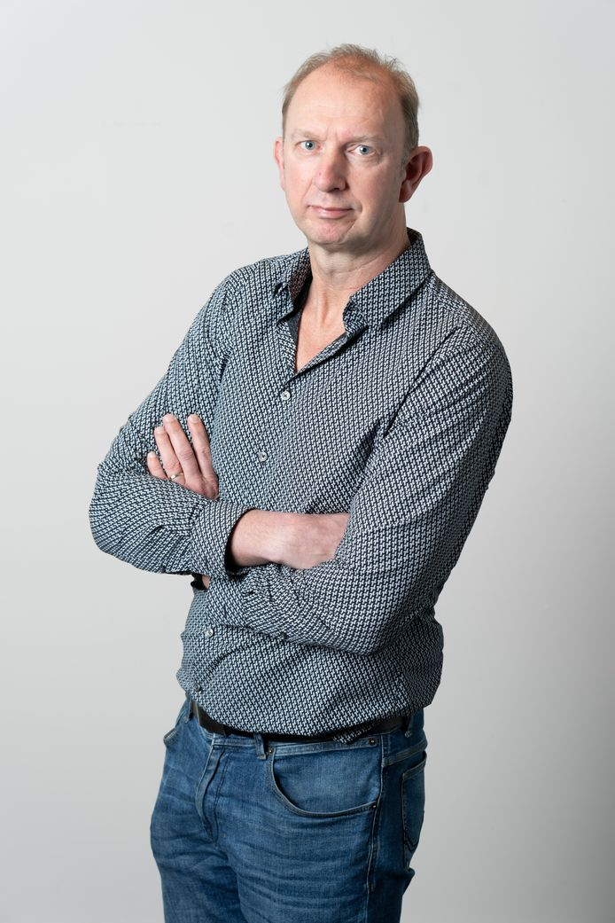René van der Lee.