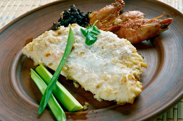 Keuken: Creoolse cuisine. 'De grote cuisine van New Orleans.' Beeld Imageselect