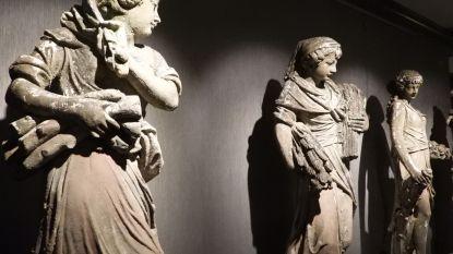 Bekende antiquair Paul De Grande stelt tentoon in hotel La Réserve
