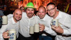 Na dertig jaar jaar wachten weer feest in Wieze: geslaagde Oktoberfeesten knopen aan met traditie