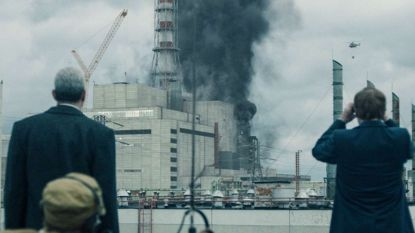 HBO-serie 'Chernobyl' krijgt hoogste notering ooit op IMDb