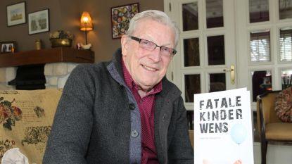 Schilder José Van Aerschot brengt debuutroman uit