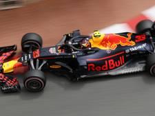 LIVE: Code rood in Monaco, Verstappen verbetert eigen snelste tijd