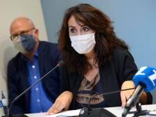 La Wallonie débloque 154 millions pour l'économie et se lance dans les tests salivaires