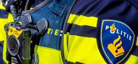 Blowende bumperklever in Vught: 'Ik ben nu toch al gepakt'