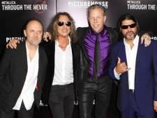 Metallica offre 250.000 euros à un hôpital oncologique pour enfants