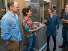 Westlandse vindt 'huishoudelijk mesje' van 50.000 jaar oud