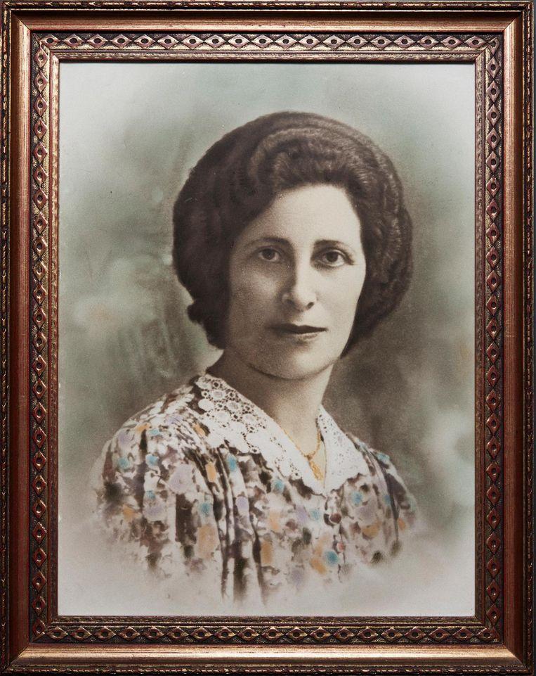 Emma Morano's opa kon nog vertellen over een componerende Chopin. Beeld Hollandse Hoogte
