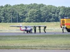 Gemist? Wéér vliegtuigje in de problemen boven Lelystad. En: waarom maakte Keolis gebruik van 'frauduleuze afspraken' in busaffaire