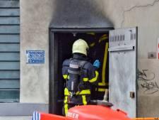 Getroffen huishoudens in Bergen op Zoom hebben vanaf 21.30 uur weer stroom