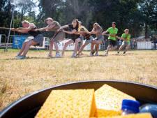 Dorpsfeest onmogelijk dit jaar? Luttenbergs Feest bewijst het tegendeel met coronaproof evenement