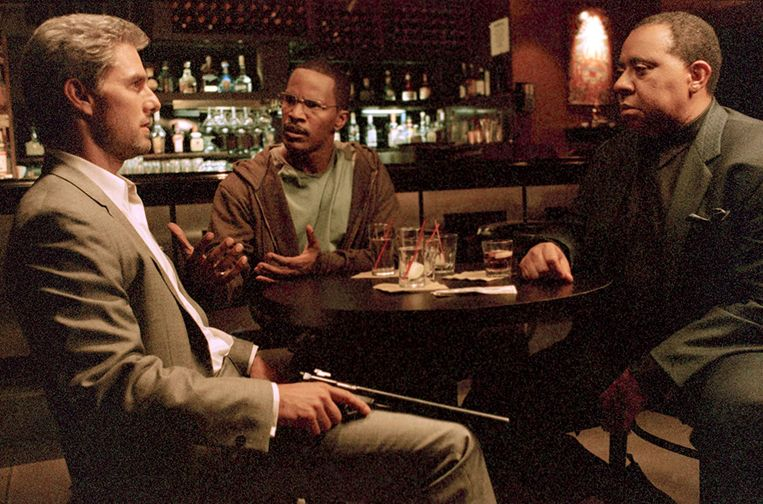 Collateral (2004) Beeld