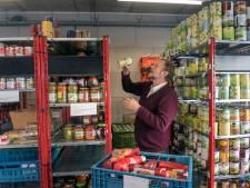 Subsidie blijft (nog) uit voor nieuwbouw Voedselbank Harderwijk