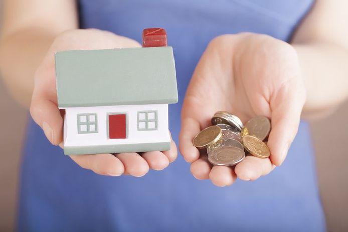 Les prix des maisons sont à la hausse; les taux hypothécaires suivront-ils cette évolution?