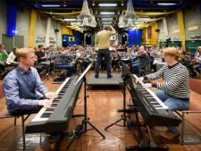 Theater Hof 88 in Almelo gaat open; eerste concert komende zondag