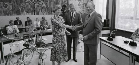 Henk Breeveld, oud-burgemeester van Bladel, overleden