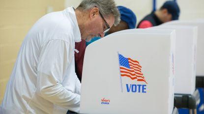 Met dit soort trucjes proberen veel Republikeinse staten om Democratische kiezers bij de stembus weg te houden