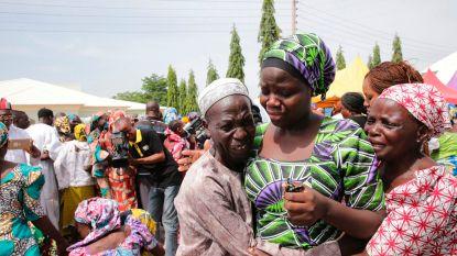 Meer dan 1.000 gevangenen van Boko Haram in Nigeria bevrijd