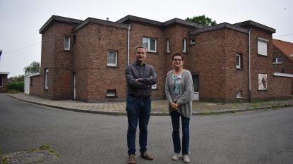 """Klein Rusland tegen verhoging sociale huurprijzen: """"Blijkbaar is de marktwaarde van onze huizen gestegen Wil iemand ons dan uitleggen waarom onze wijk moet verdwijnen"""""""